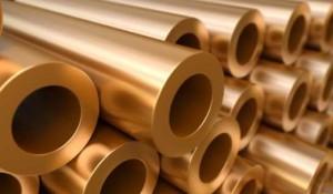 Copper Brass