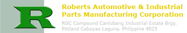 Automotive Parts Supplier - Roberts AIPMC