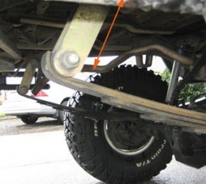 Leaf Spring in Heavy Vehicles