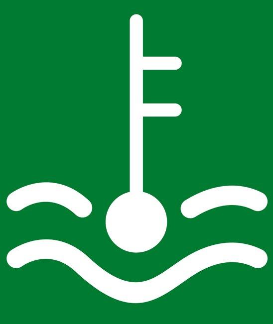 Coolant Level Icon
