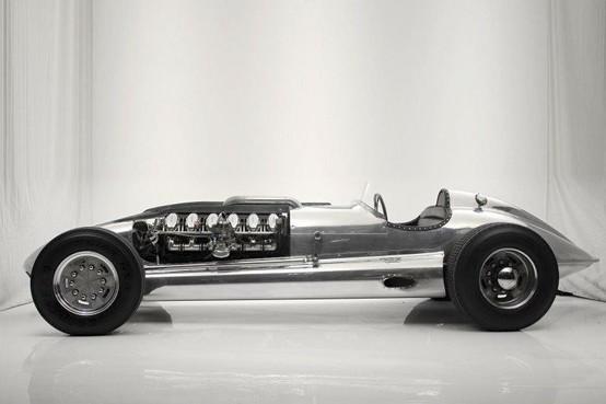 1953 Blastolene Special
