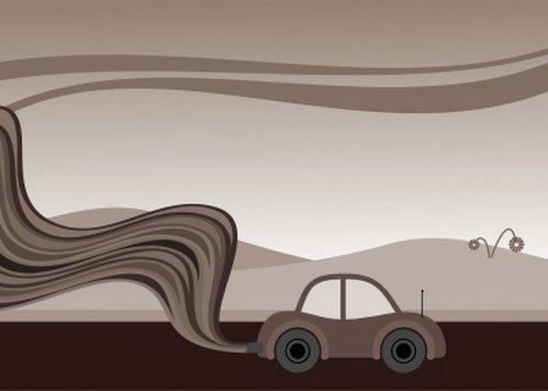 exhaust automotive