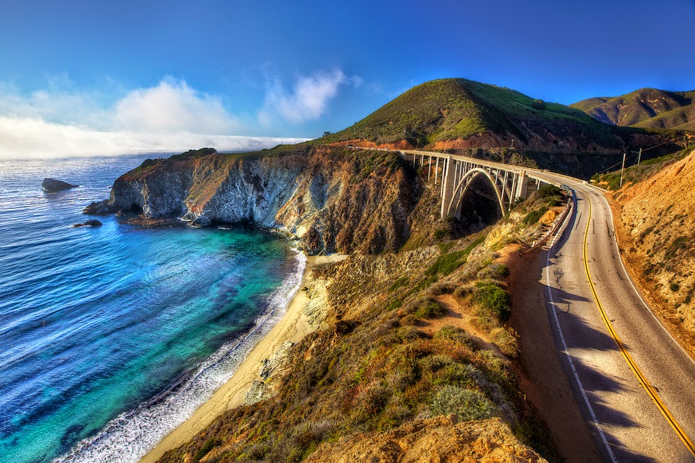 Highway 1, Big Sur