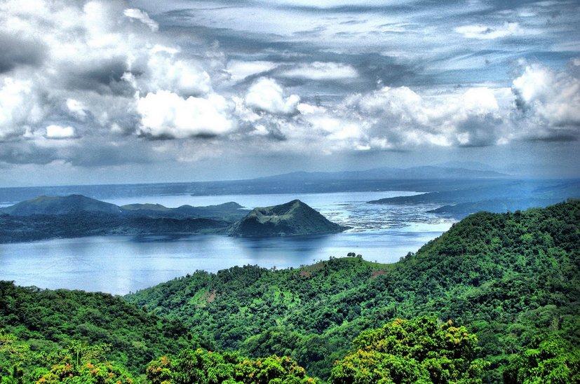 Tagaytay Taal Lakeview