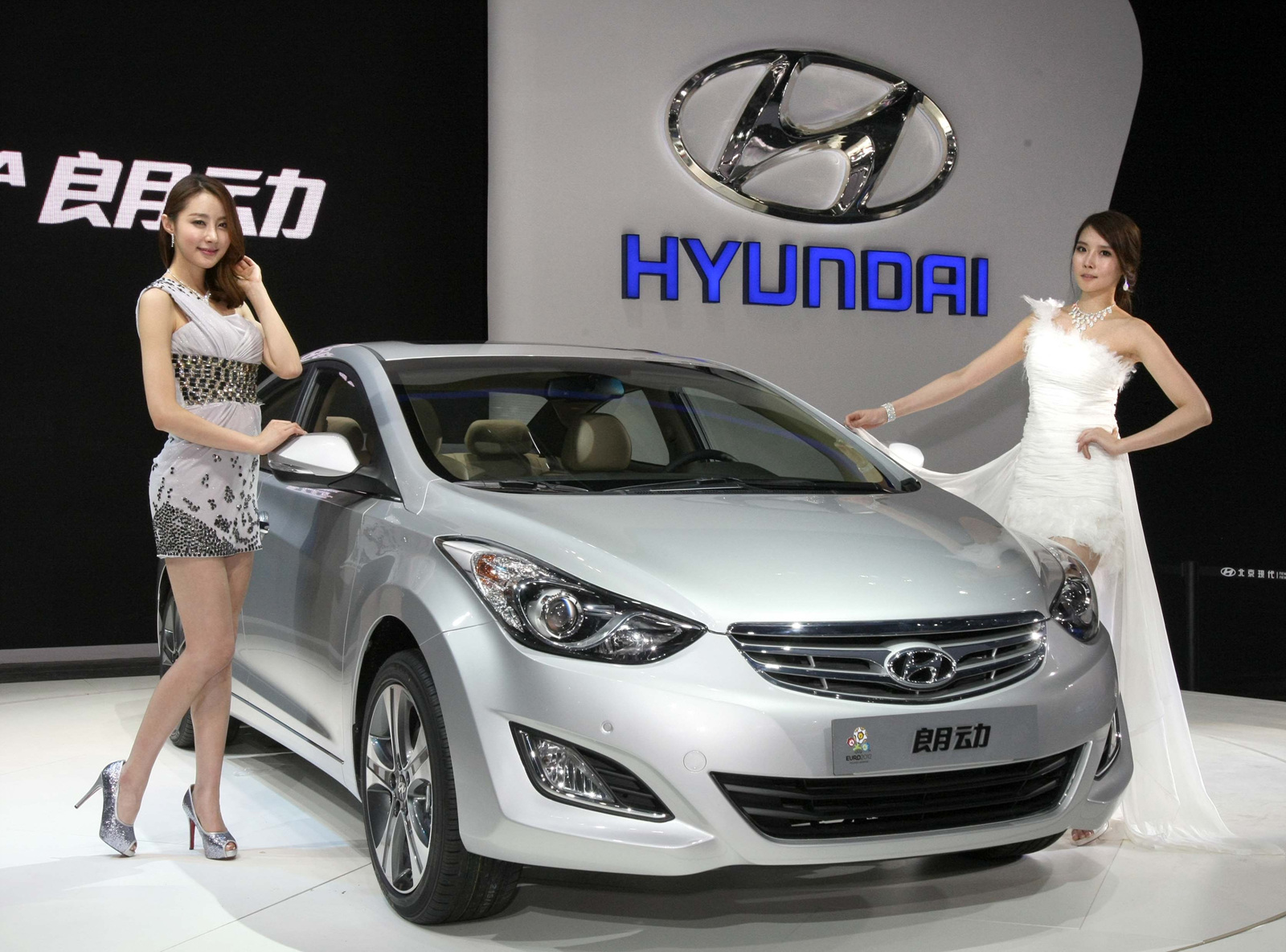 Asian But Not Japanese Car Brands From China And Korea Automotive