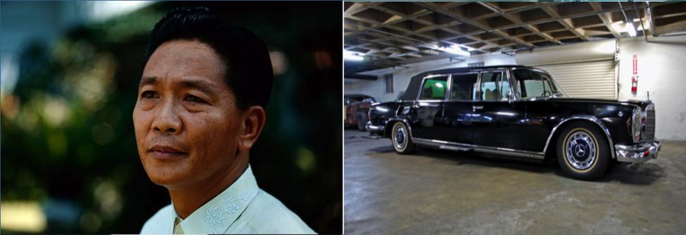 Mercedes Benz Parts Supplier Philippines