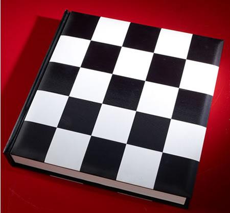 racing book