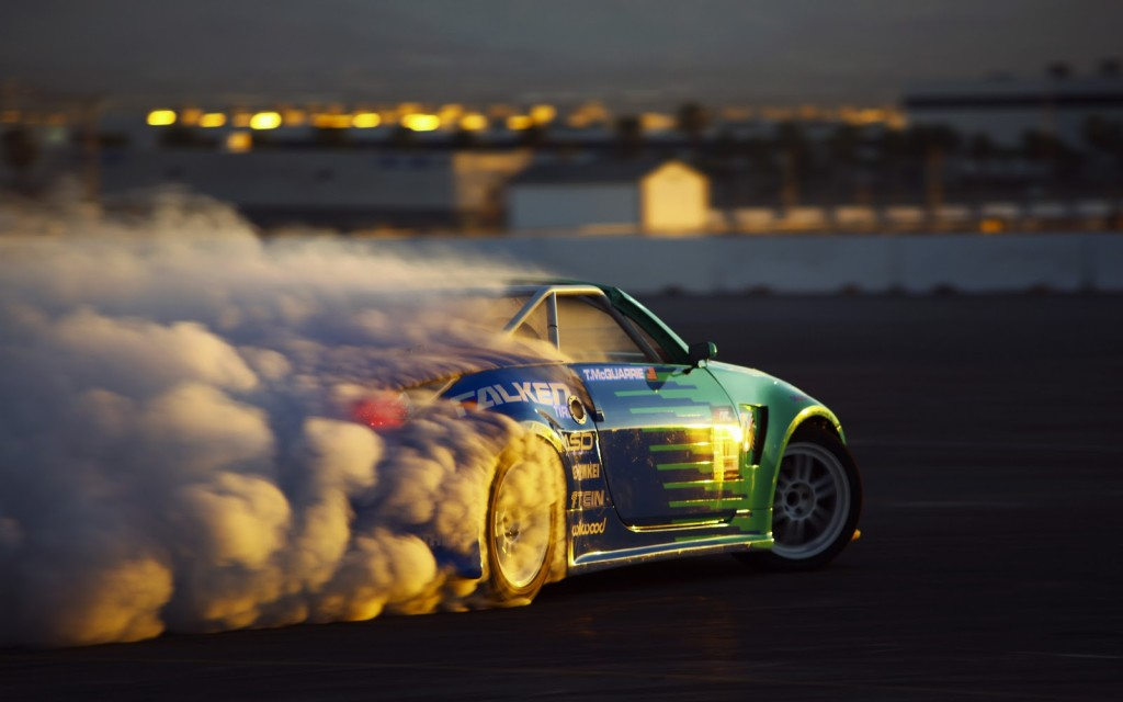 drifting wallpaper 2
