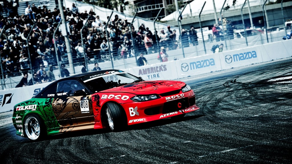 drifting wallpaper 3