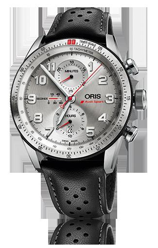 Oris Audi Sport Limited Edition II