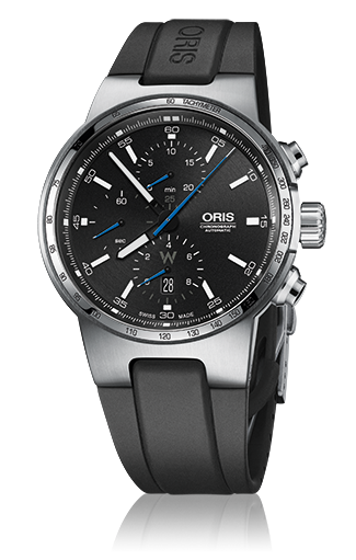 Williams Chronograph