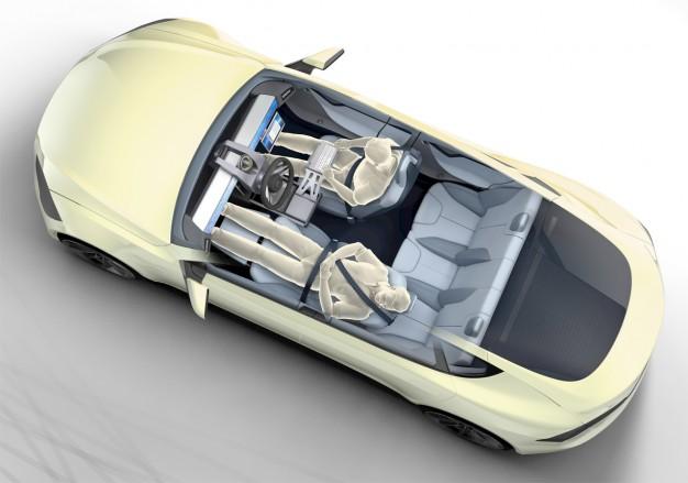 autonomous car 2