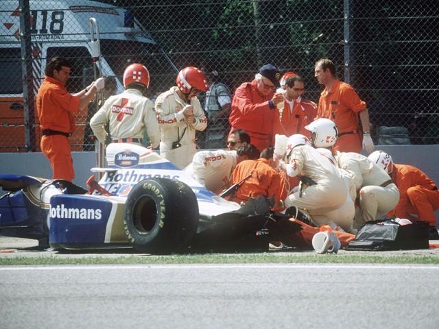 Roberts Ayrton Senna