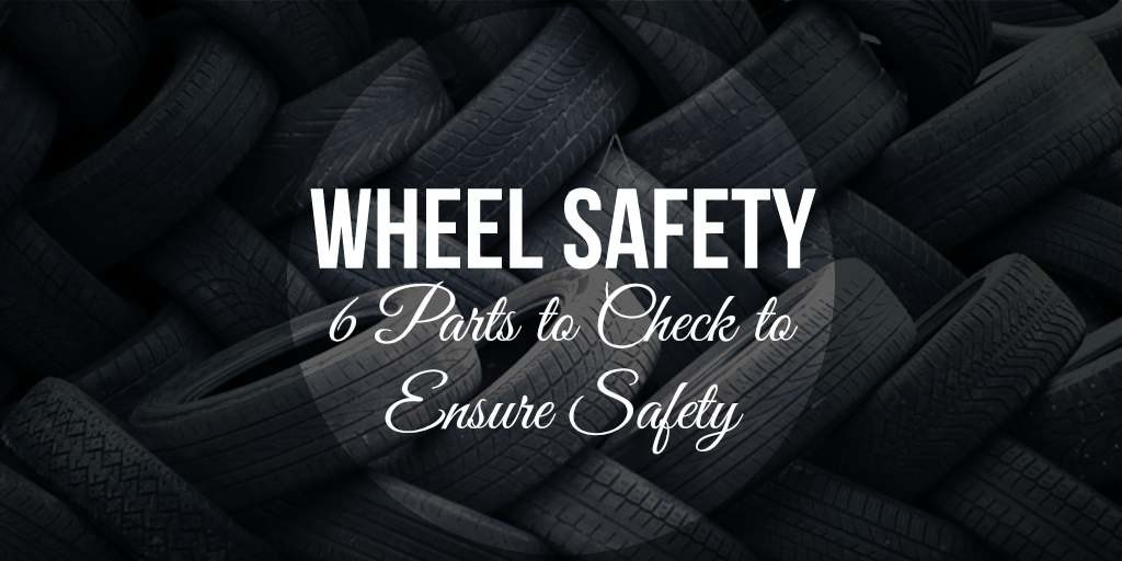 WHEEL SAFETY ROBERTS