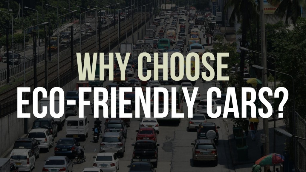 Eco-Friendly Cars Roberts