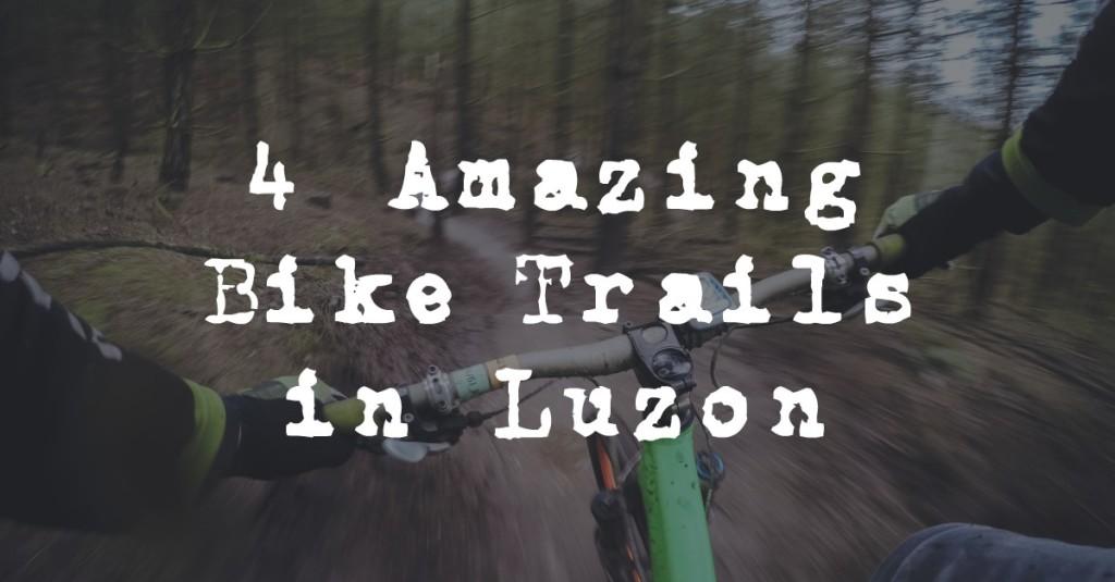bike trails luzon roberts