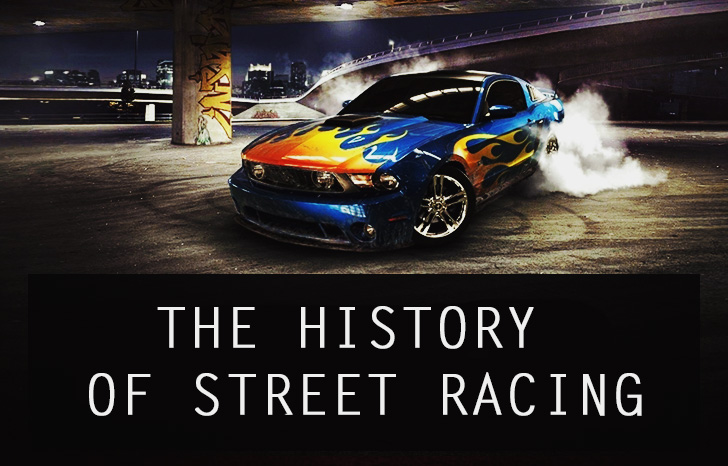the-history-of-street-racing