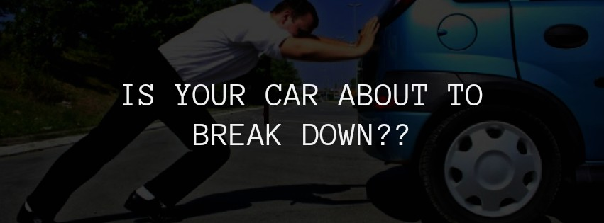 top causes of car breakdowns