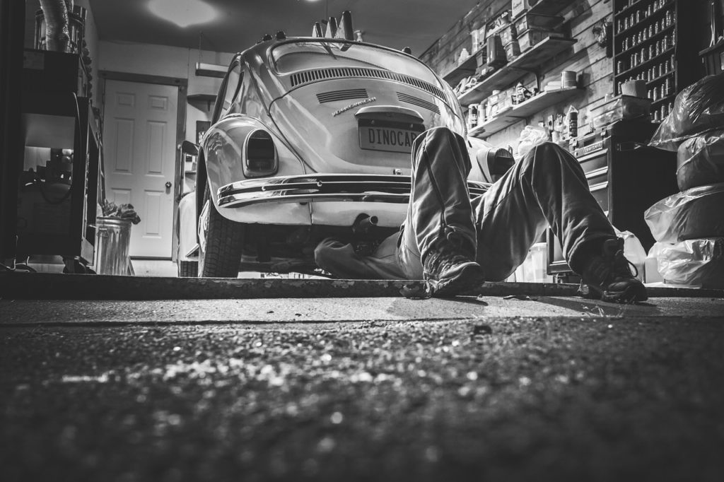 3 Tips to Maintain Your Car's Condition