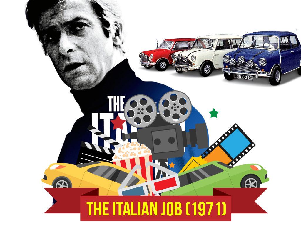 The Italian Job (1971)