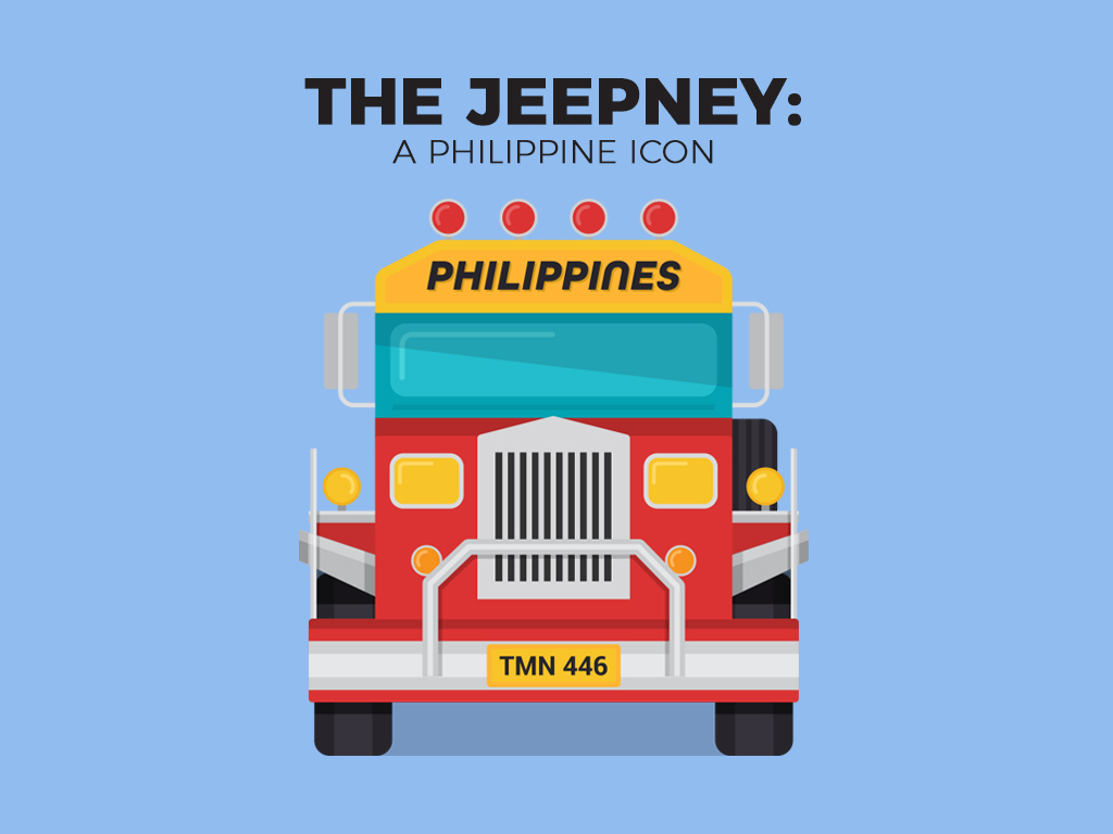 The Jeepney: A Philippine Icon