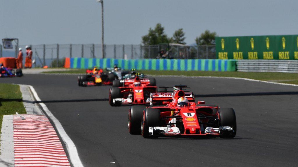 2017-Formula-One-Season
