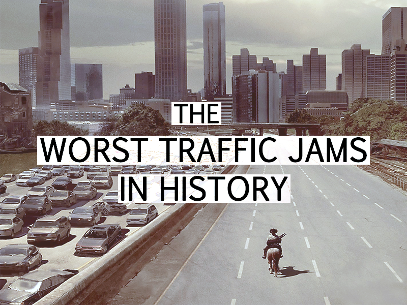 The-Worst-Traffic-Jams-in-History
