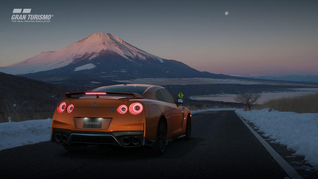 Gran Turismo Sport ROBERTS