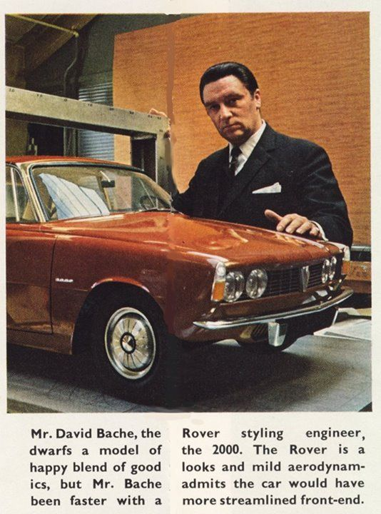 The Most Iconic Engineers Who Designed Cars and Throughout History