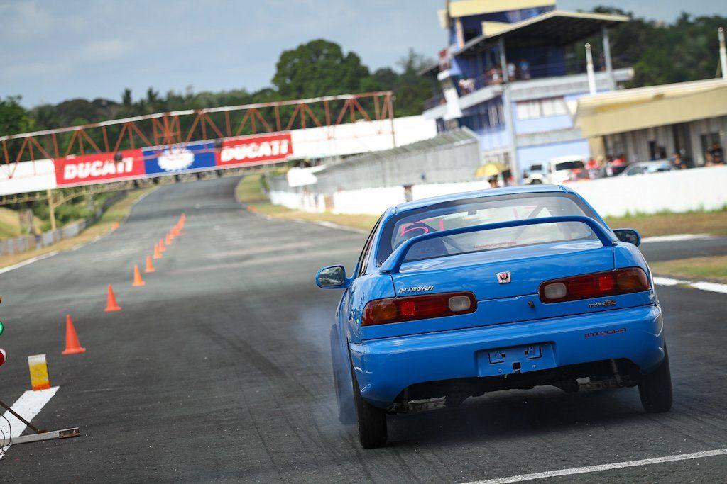 National Drag Racing Championship