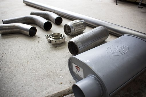Installation Tips for Mufflers for Sale in the Philippines
