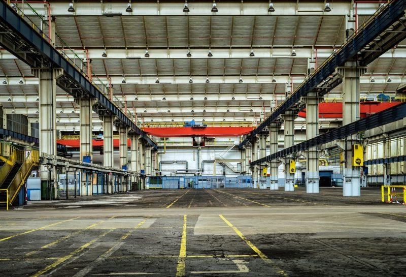 Revolutionizing Production and Global Economy