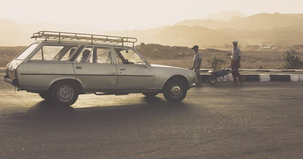 Cars and Culture: How Automotive Vehicles Shaped Society