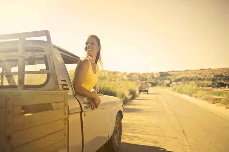Cars and Guitars: History of Car Models Mentioned in Popular Song Lyrics