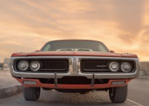 Top 5 Great-Looking Muscle Cars of the Past Decade