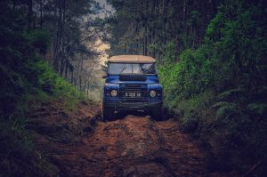 How to Prepare Your Off-road Vehicle for Any Terrain
