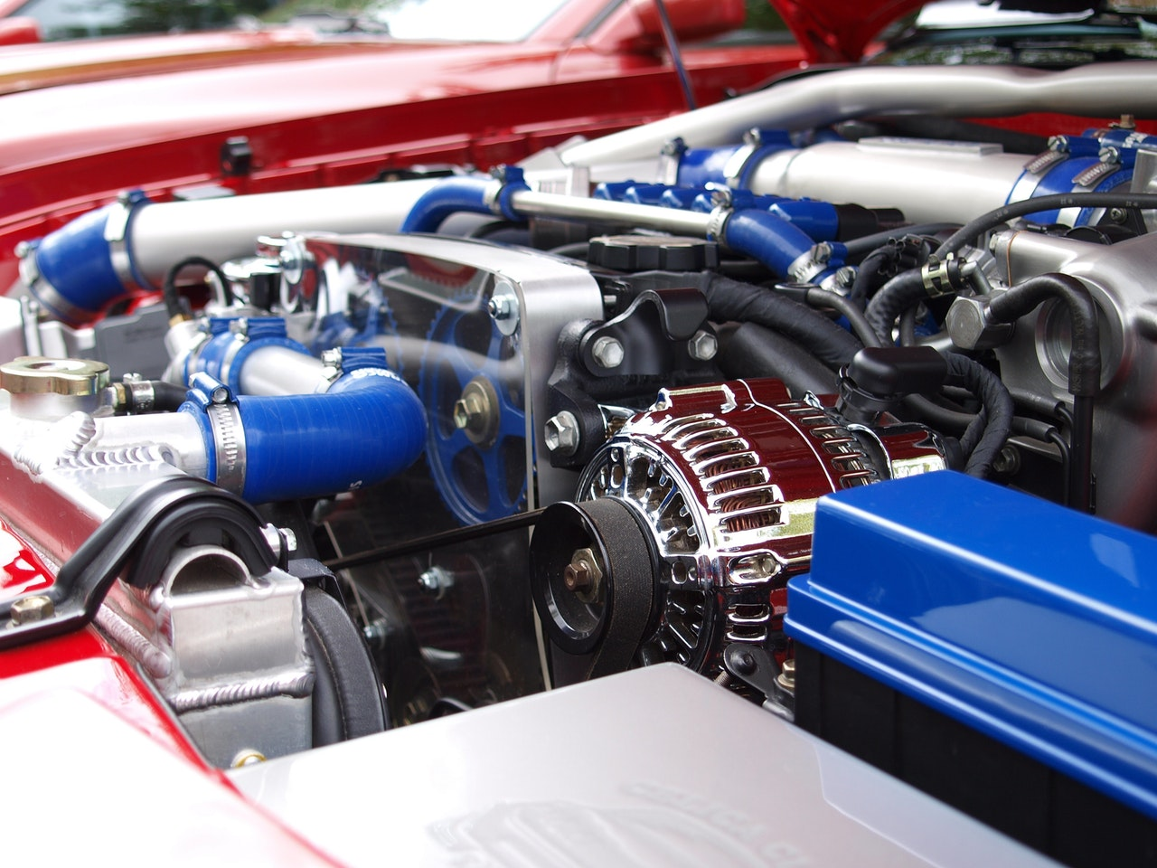 Methods of Forced Induction