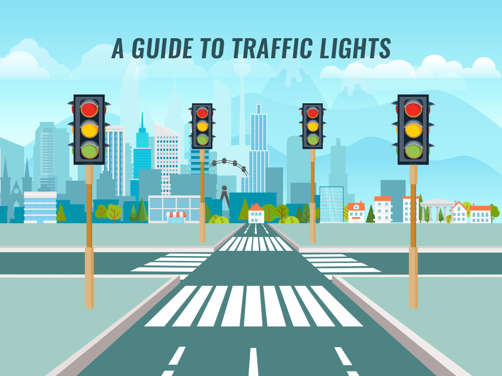 A Guide To Traffic Lights