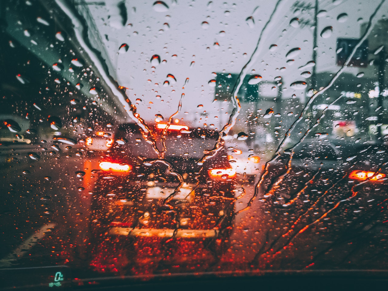 Car Maintenance Tips For The Rainy Season
