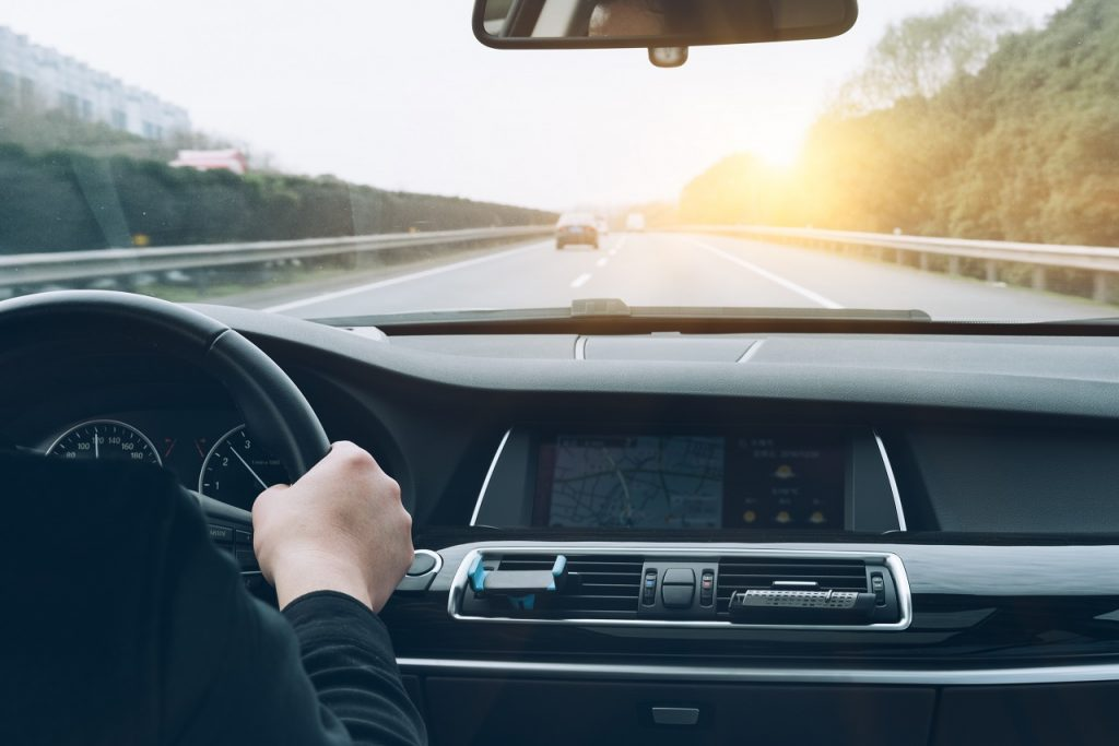 Car Safety Features You Need to Know