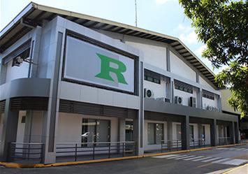 Roberts AIPMC Warehouse
