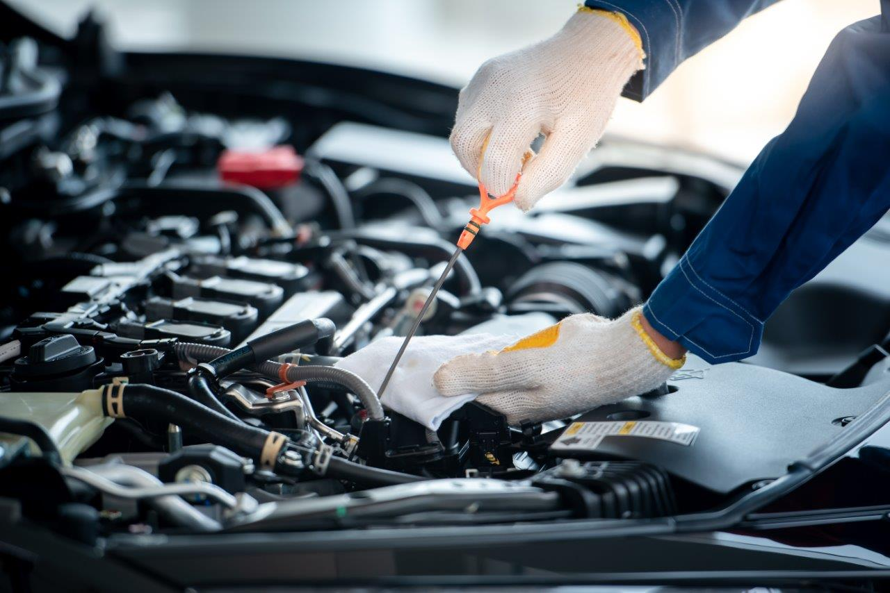 5 Car Parts You Need To Maintain During The Pandemic