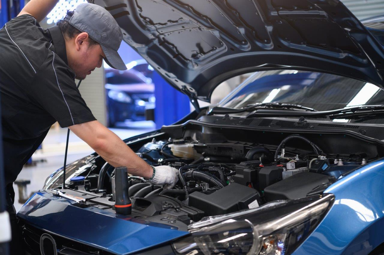 4 Reasons Why Local Car Parts Are Better