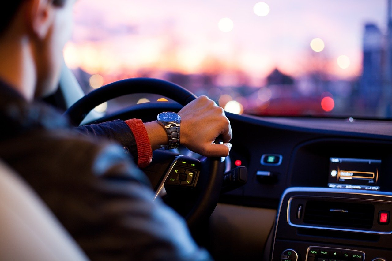 4 Essential Car Accessories For A Better Driving Experience