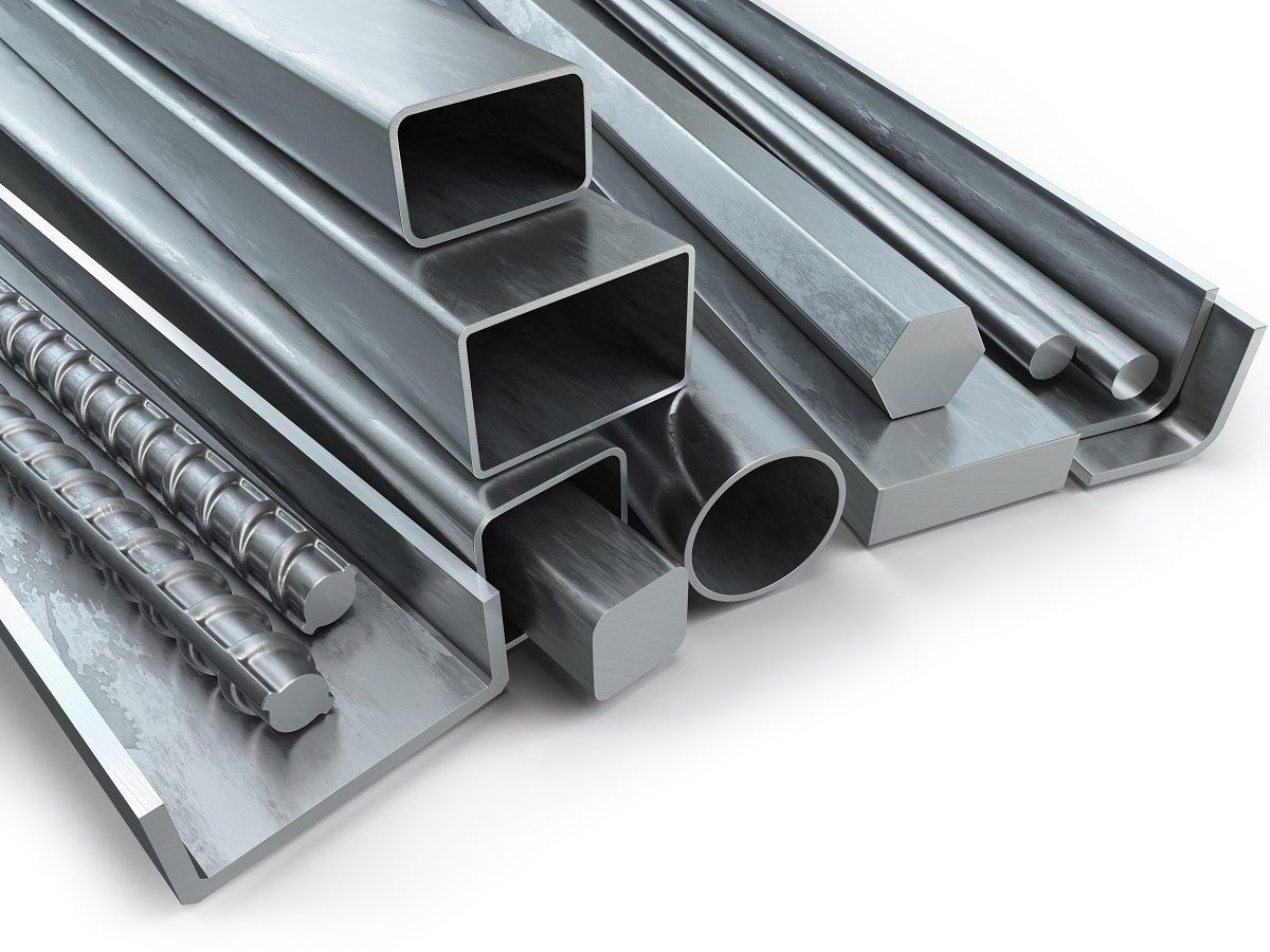 4 Types of Carbon Steel