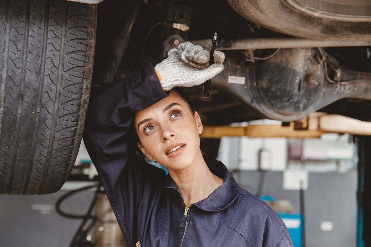 How to Clean Your Catalytic Converter