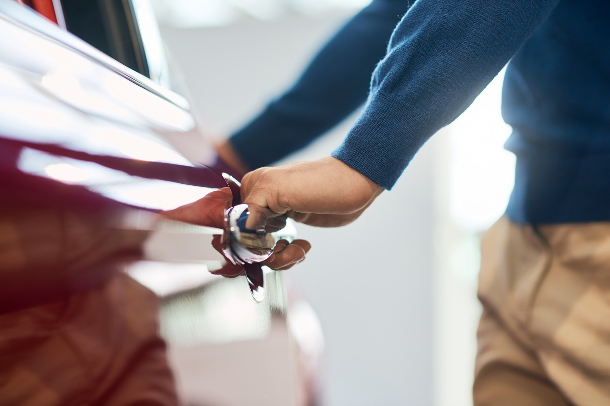 5 Automotive Door Issues You Might Encounter